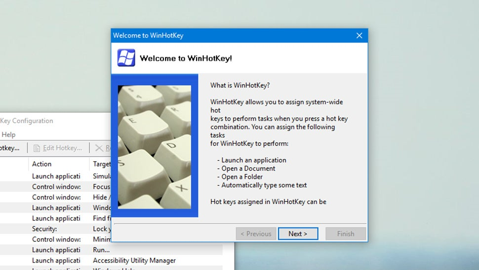 Create Your Own Keyboard Shortcuts To Do Anything On Windows