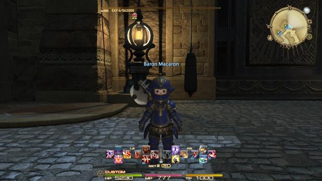 Why People Say Dragon's Dogma Online Looks Like Final Fantasy XIV