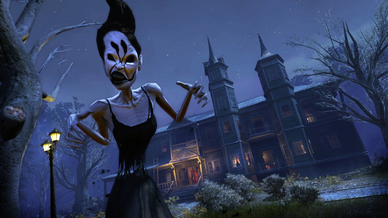 The Secret World Is Getting A TV Series