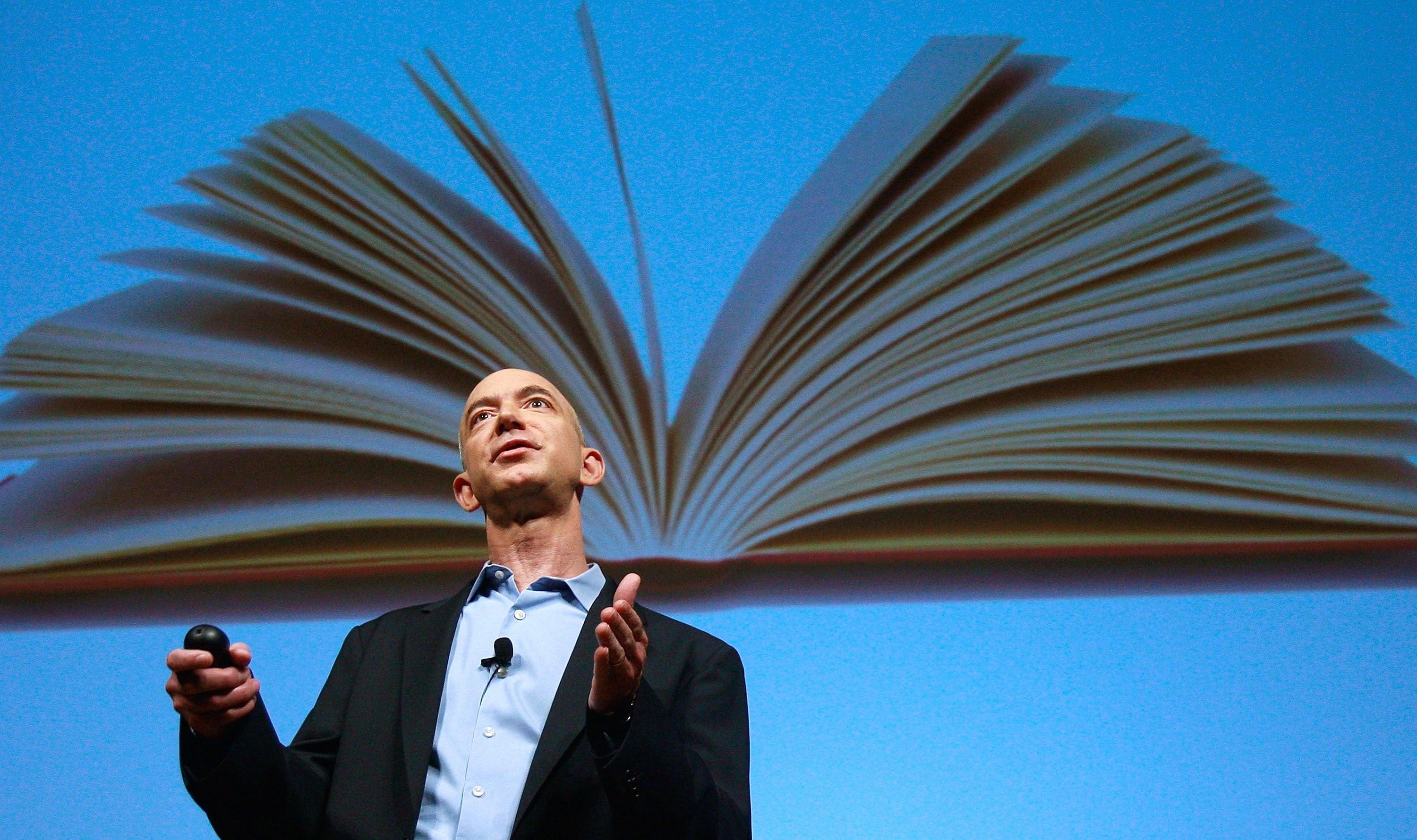 Amazon And Facebook Reportedly Had A Secret Data-Sharing Agreement, And It Explains So Much