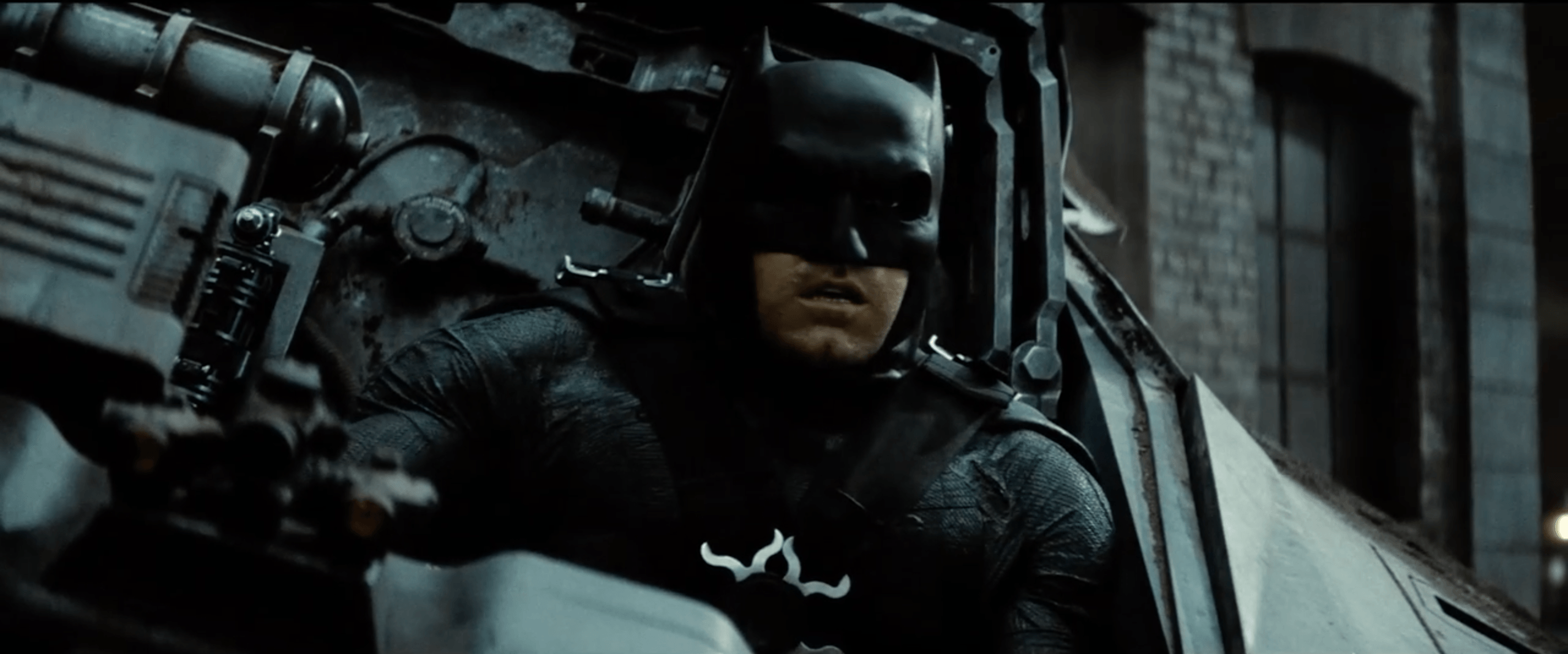 Ben Affleck's Solo Batman Movie Has a Huge Opportunity and One Big Problem