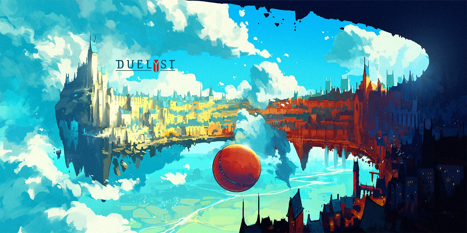 Strategy Game Gathers Bright Colours, Deploys Pretty Art
