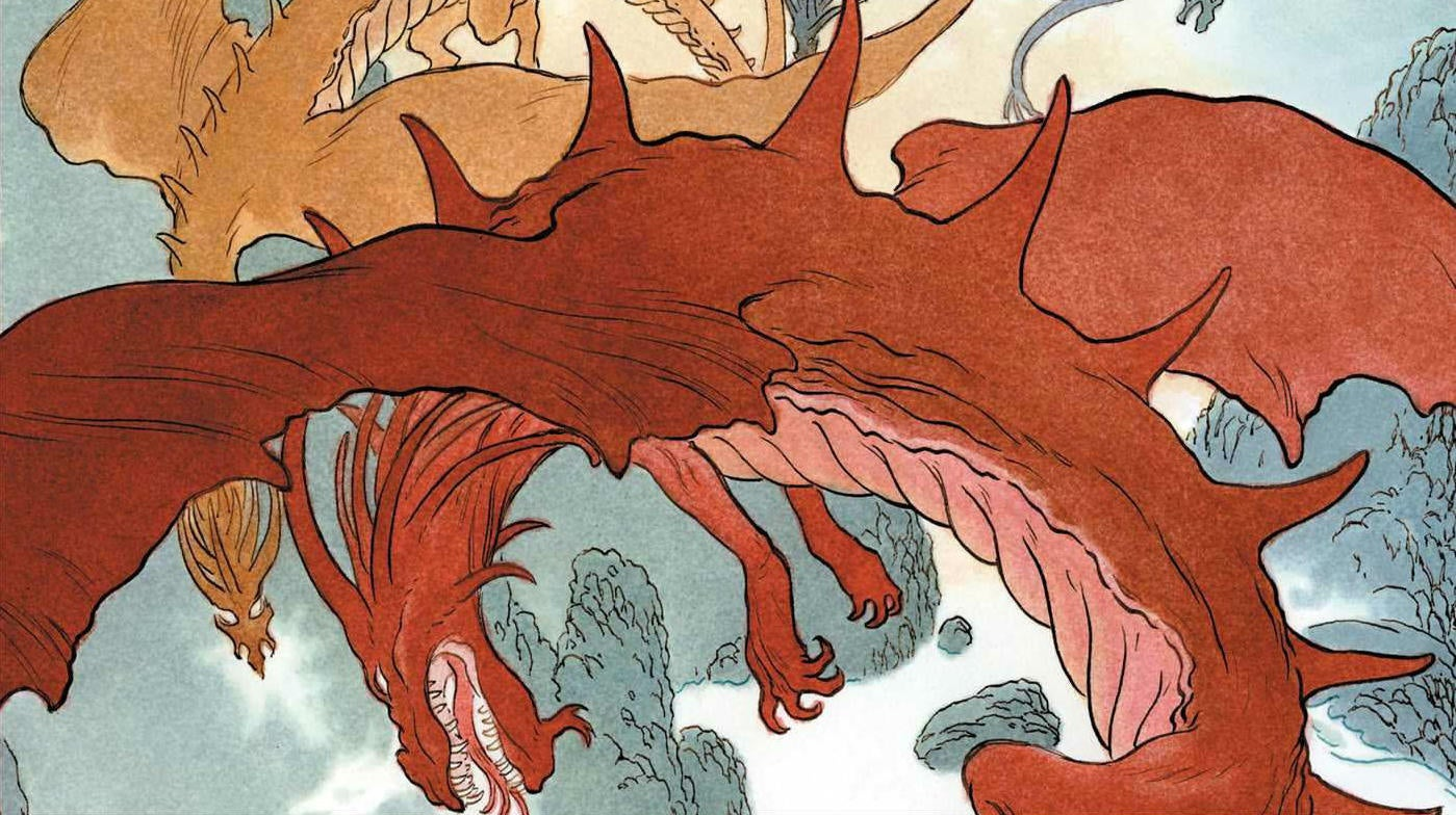Ursula Le Guin's Earthsea May Again Become A TV Mini-Series