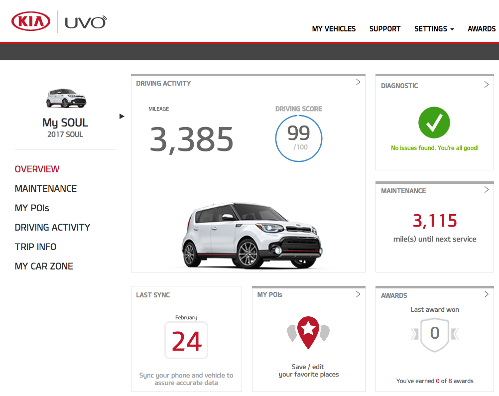 Do You Care If Your Car Comes With Phone Apps?   Gizmodo