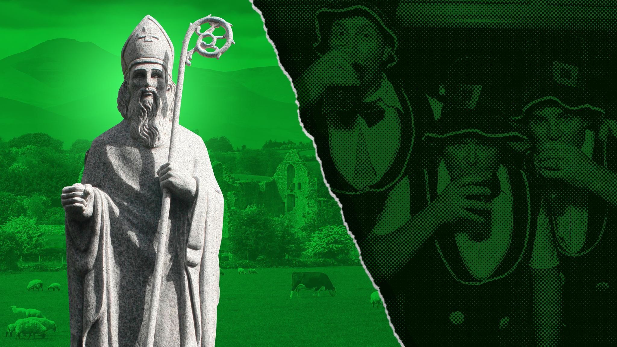 The Real History Of St Patrick's Day