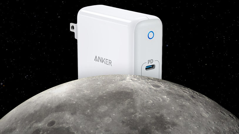 Developer Finds USB Chargers Have As Much Processing Power As The Apollo 11 Guidance Computers