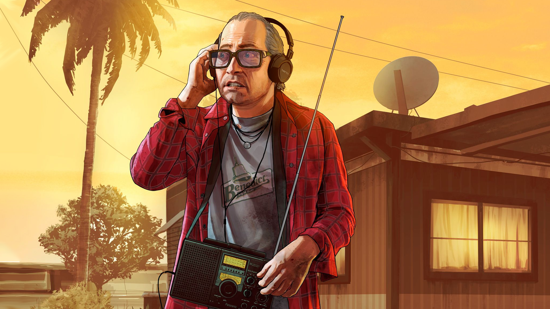 Just How Accurate Were All Those GTA V Rumours And Leaks?