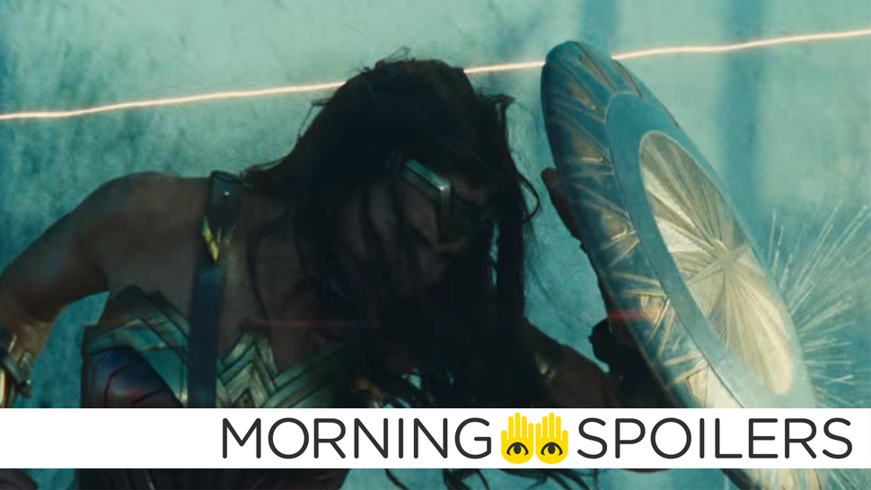 Wonder Woman's Director Teases An Amazing Throwback