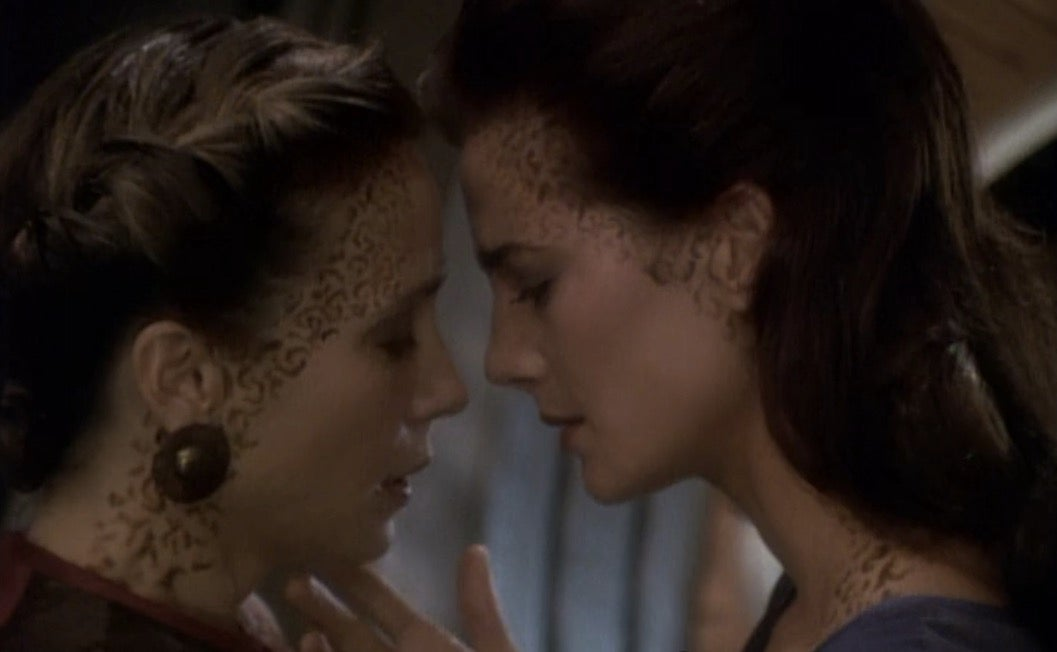 My 29-Year Voyage as a Queer Star Trek Fan
