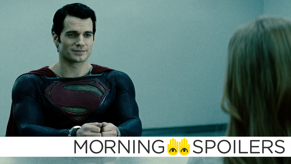 The Wild Rumours About Henry Cavill's Potential Superman Replacement Have Begun