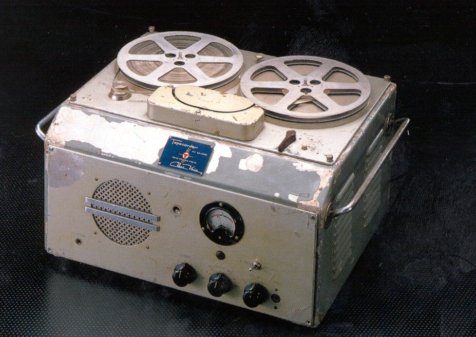 Sony Has Come A Long Way In 70 Years