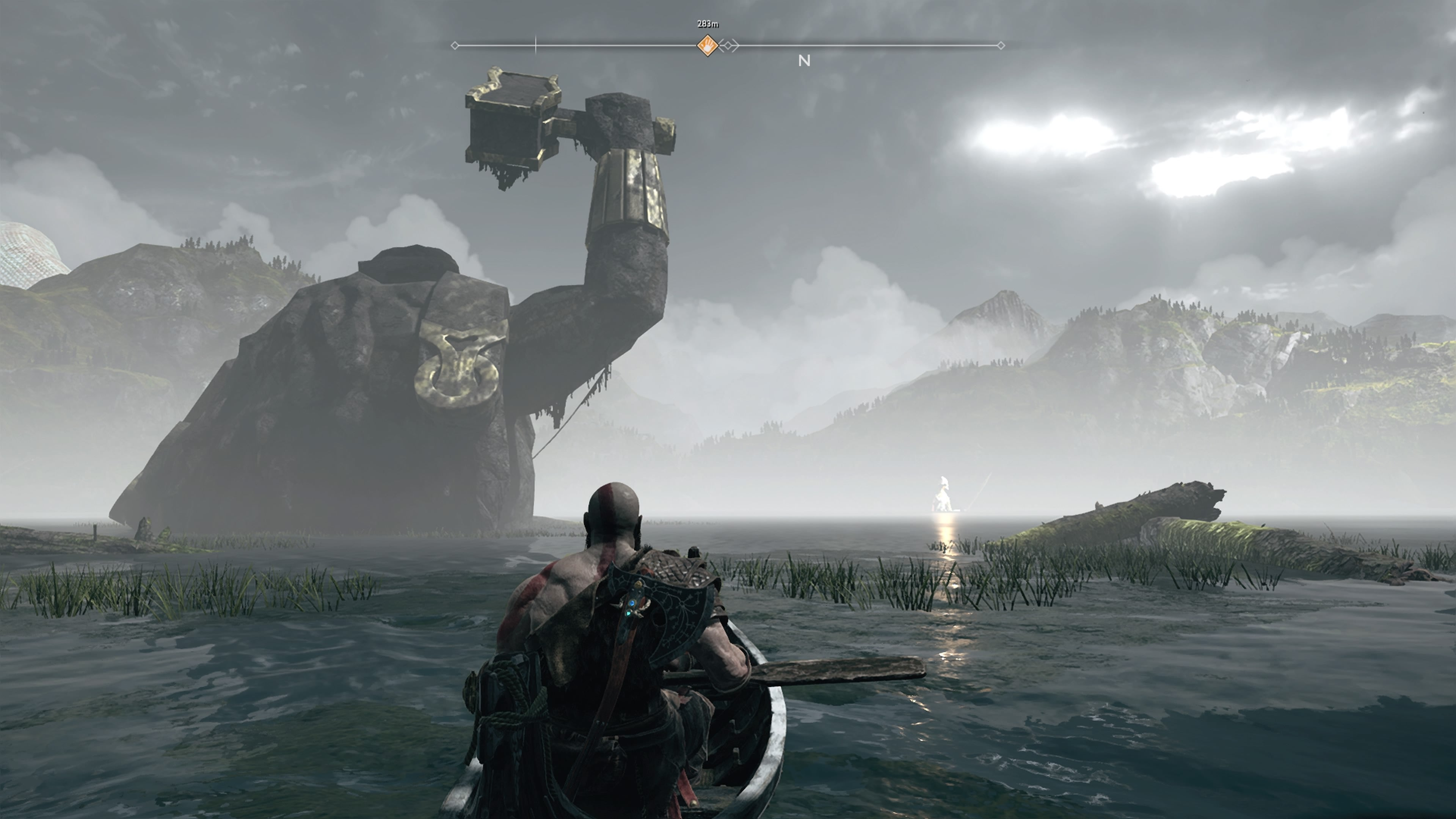 God Of War Needs A Photo Mode