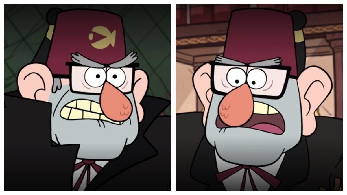 Gravity Falls And The Vanishing Symbol: A Disney+ Illuminati Mystery