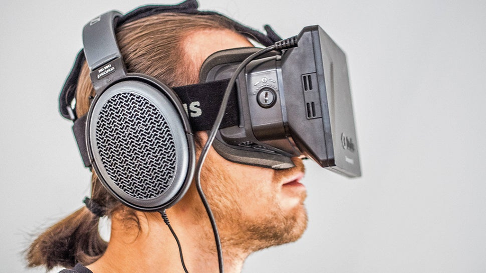 ZeniMax Asks Court To Halt Oculus Sales Completely