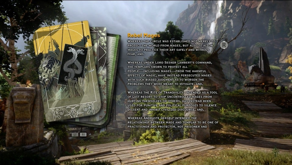 The Video Game Loading Screens Of 2014