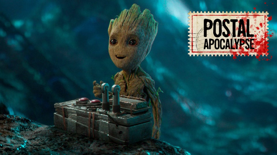 Will Baby Groot Ruin Guardians Of The Galaxy Vol. 2?