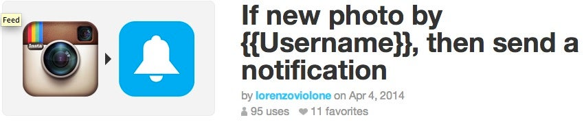 How to Make Your iOS Notifications Smarter with IFTTT
