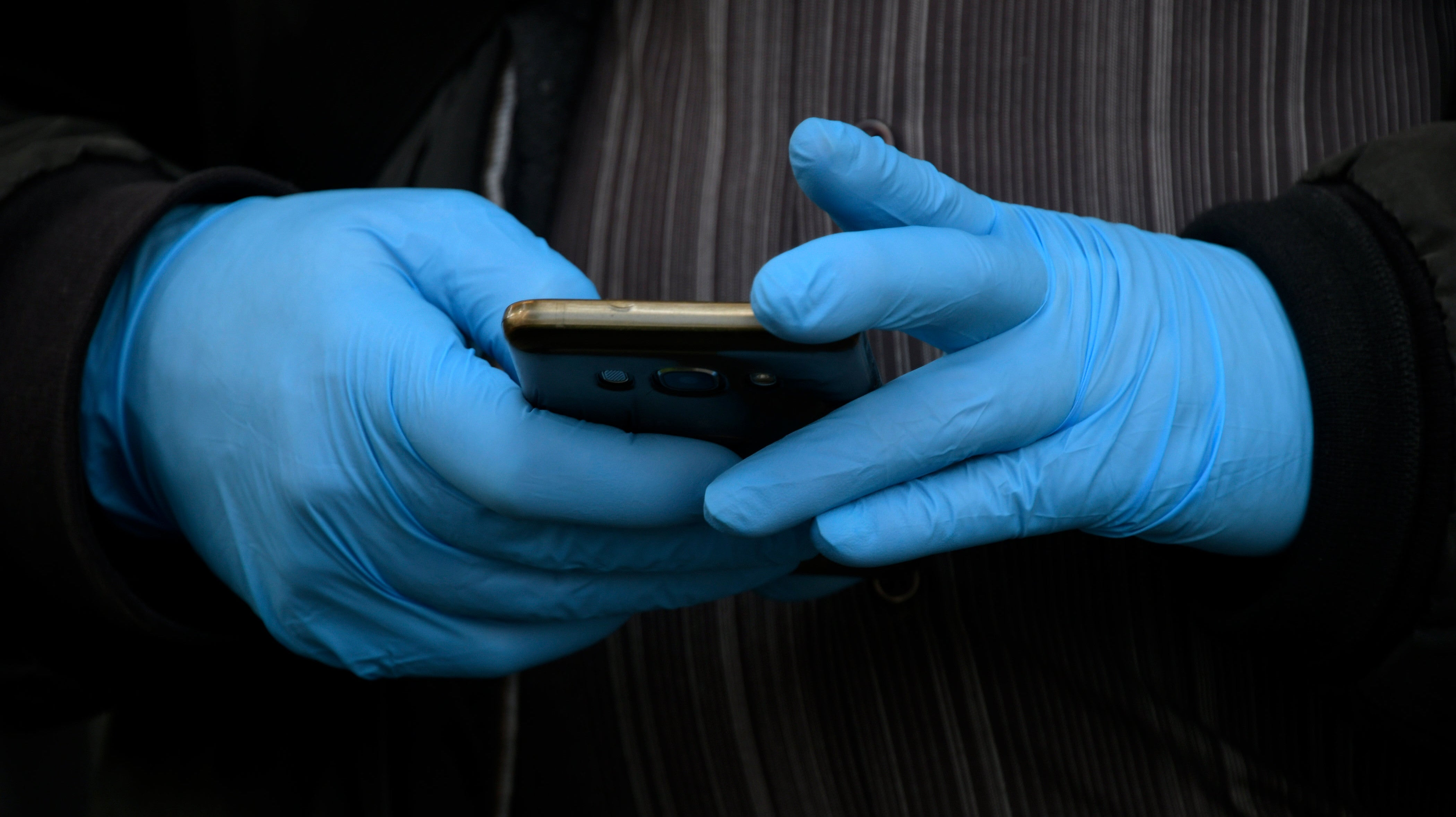 Major European Players Push For Coronavirus-Tracking App Platform
