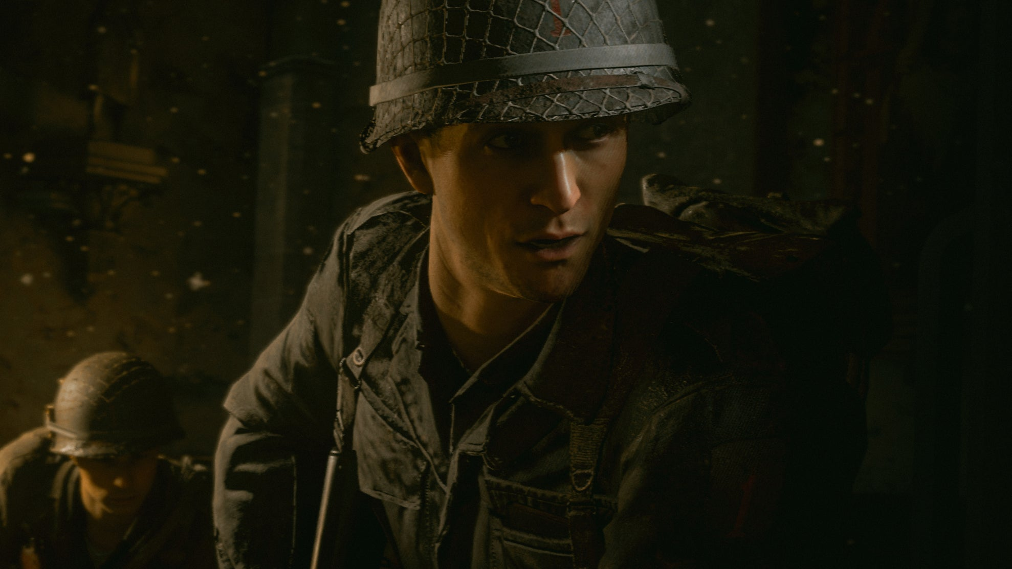 Call Of Duty: WWIIBringing Big Changes To Multiplayer