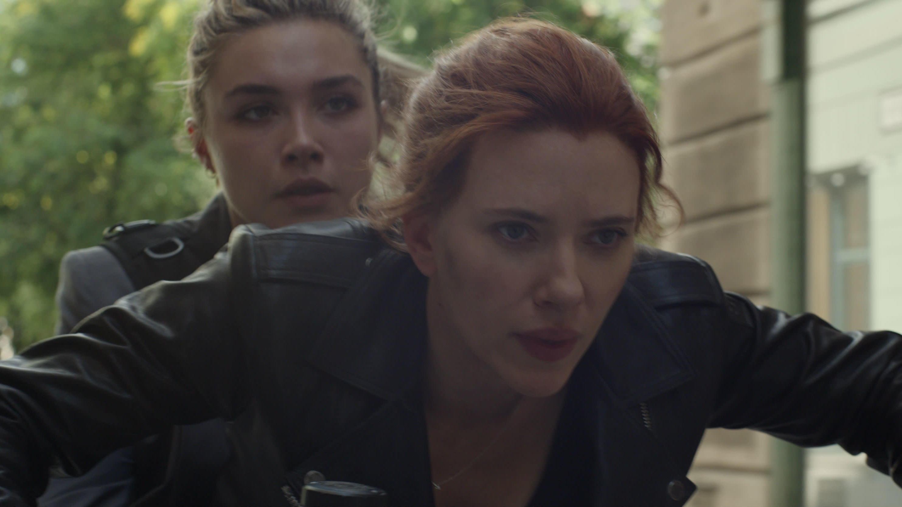 Marvel's Black Widow Is The Latest To Be Delayed By Coronavirus