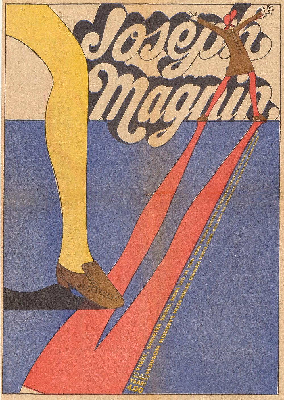 1908's Best Party Invite and More Forgotten California Design