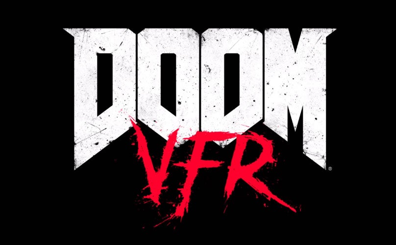 Doom Is Coming To VR