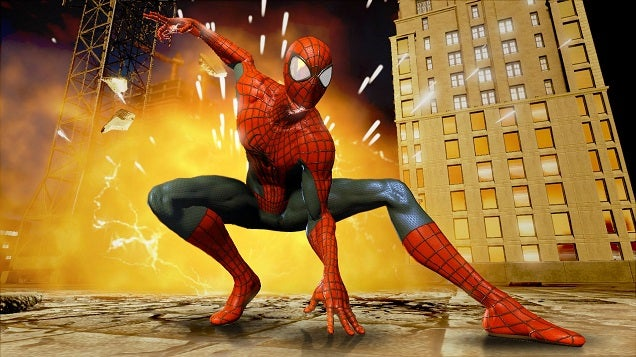 Spider-Man Is MIA On Xbox One, And Activision Won't Say Why