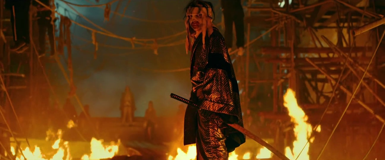 The Second Kenshin Film is Just as Good as the First