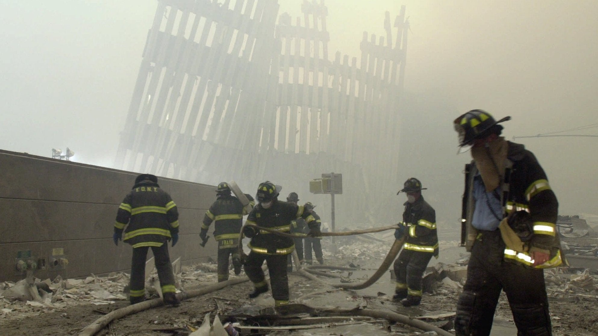 Twitter Moves To Stop Spread Of Hacked 9/11 Lawsuit Files