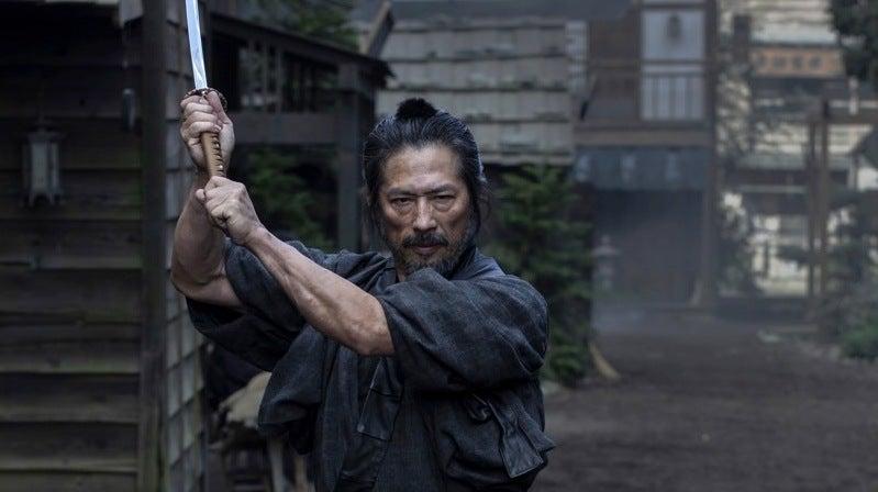 If You Want More OfWestworld'sShōgunWorld, Watch These 7 Movies