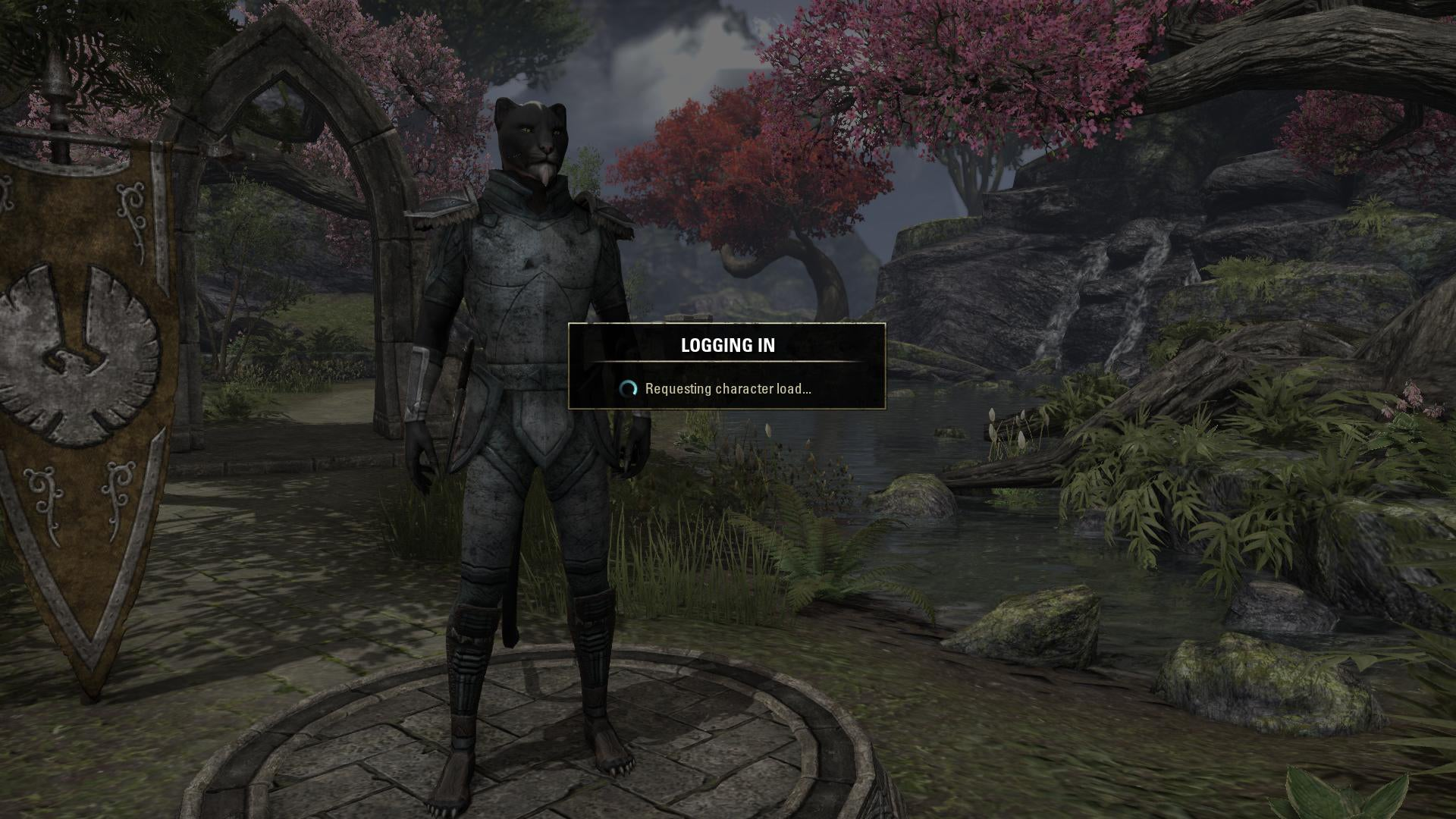 Today In The Elder Scrolls Online: Snack Time Of The Damned