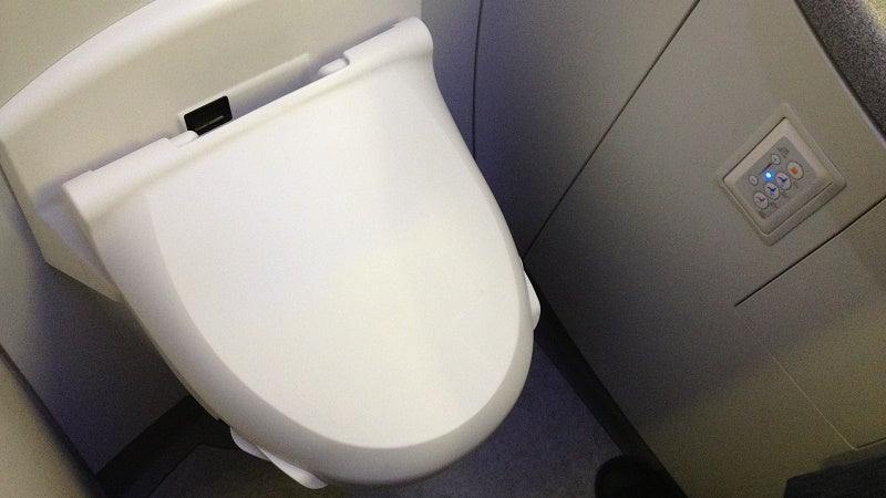 The Best Time To Poop On A Plane, According To A Flight Attendant