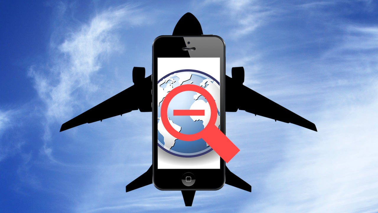 How to Minimise Your Phone Usage When You Travel Internationally
