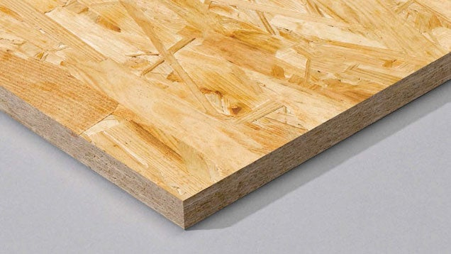 Oriented Strand Board : Diy materials showdown plywood versus oriented strand