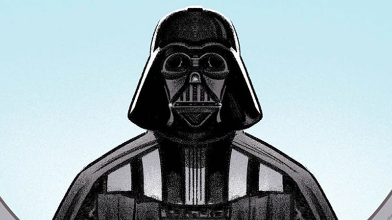 Marvel Comics Scraps New Darth Vader Series After Chuck Wendig's Controversial Exit