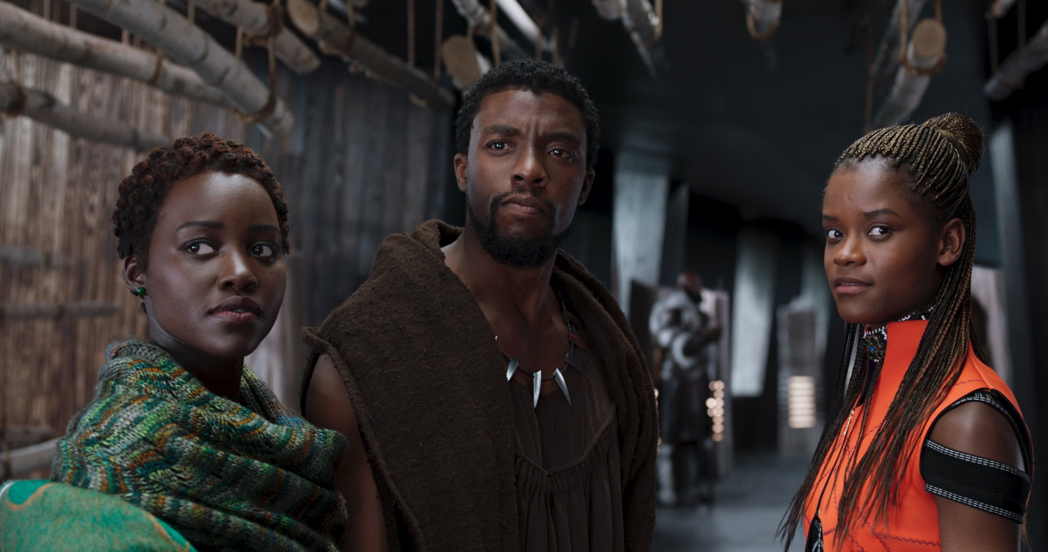 Here's Our Spoiler-Free Video Review Of The IndomitableBlack Panther