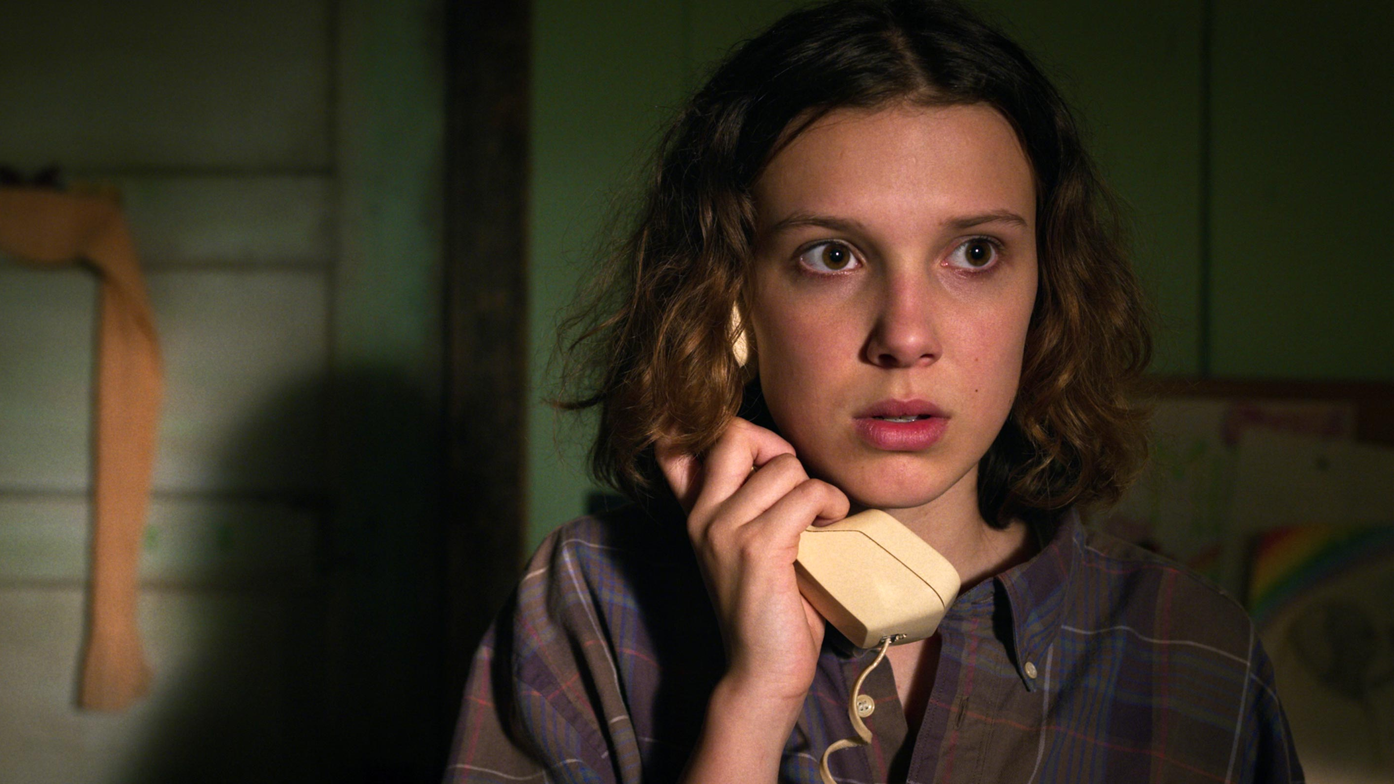 Millie Bobby Brown Explains How She Filmed Her Most Emotional Moment In The Third Season Of Stranger Things