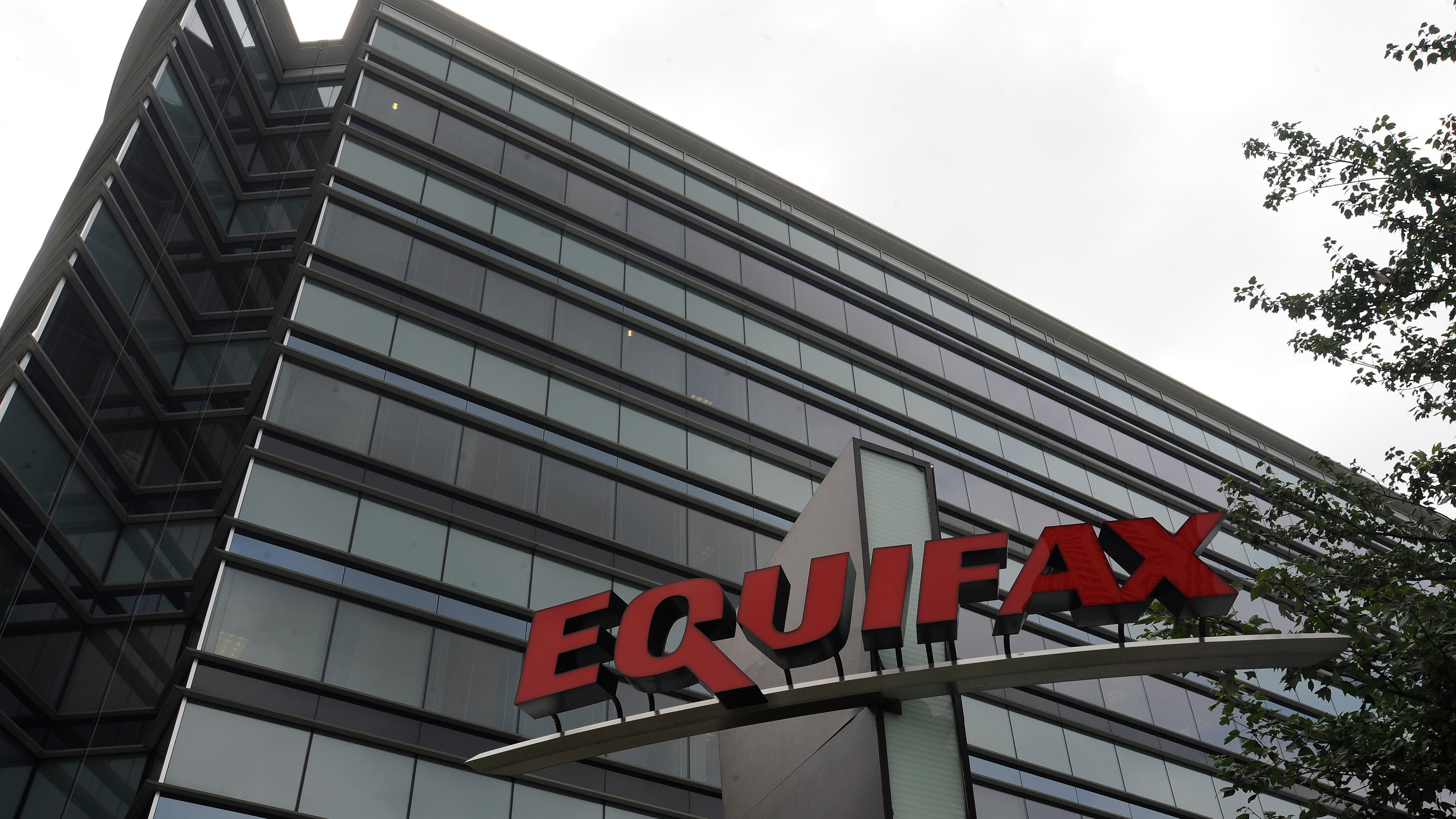 Hackers Steal Personal Information Of 143 Million Americans From Credit Reporting Agency Equifax