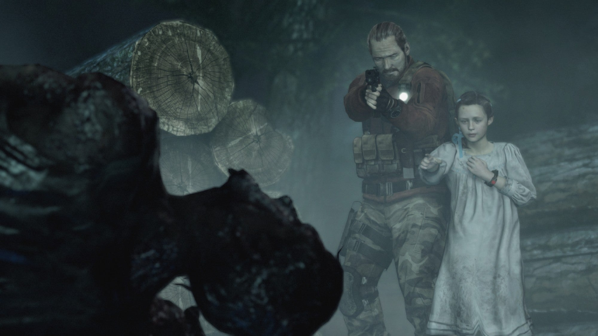 Resident Evil: Revelations 2's Latest Episode Is Way Better