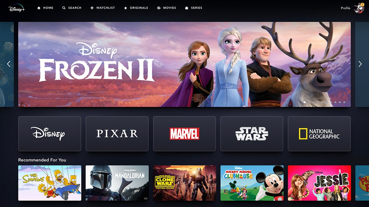How To Get The Most Out Of Your Disney Plus Subscription