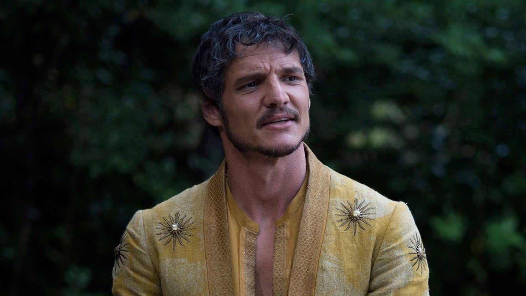 Game Of Thrones Star Pedro Pascal Just Landed A Mystery Role In Wonder Woman 2