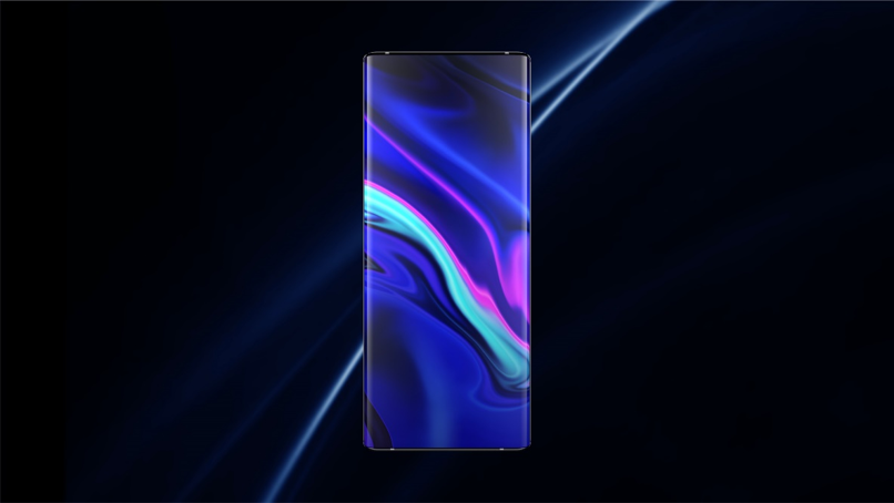 The Vivo Apex 2020 Is An Incredible Peek At The Future Of Smartphones