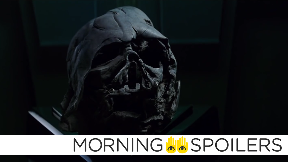 More Details About A Returning Character In Rogue One