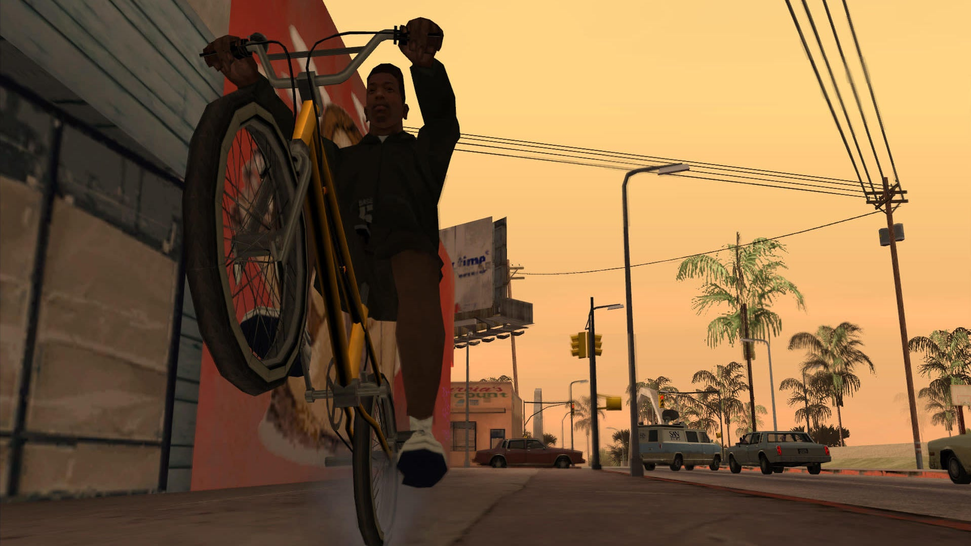New Grand Theft Auto: San Andreas Speedrunning Trick Shaves Three Hours Off Previous Record
