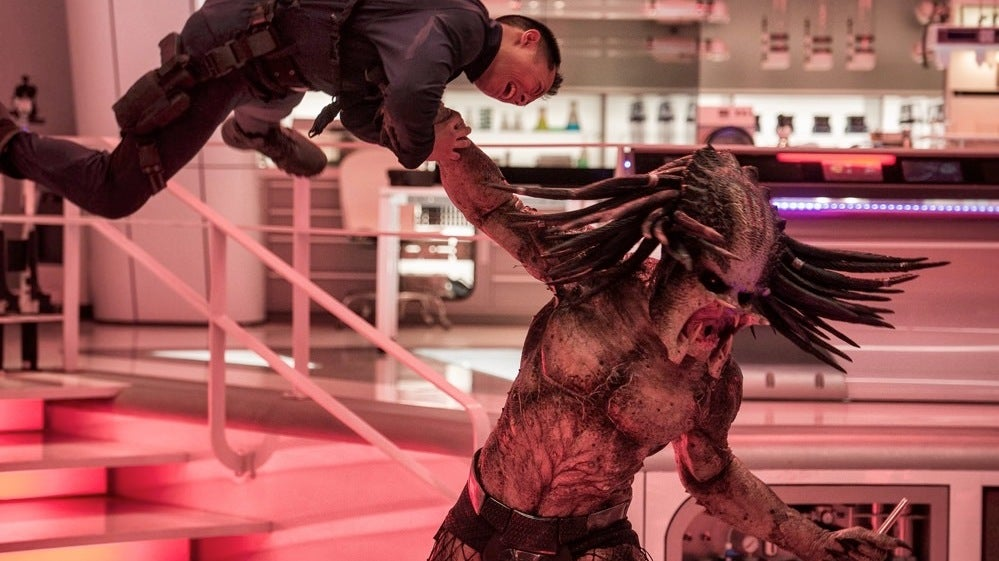 The Predator Director Shane Black Defends Hiring A Registered Sex Offender After Fox Found Out