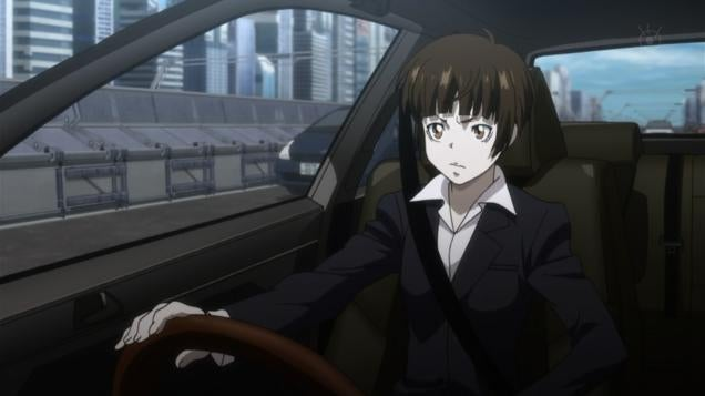 The Coolest Women in Anime, According to Fans