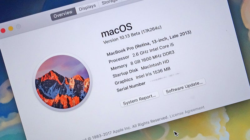 The Best macOS High Sierra Features You Probably Haven't Heard Of Yet