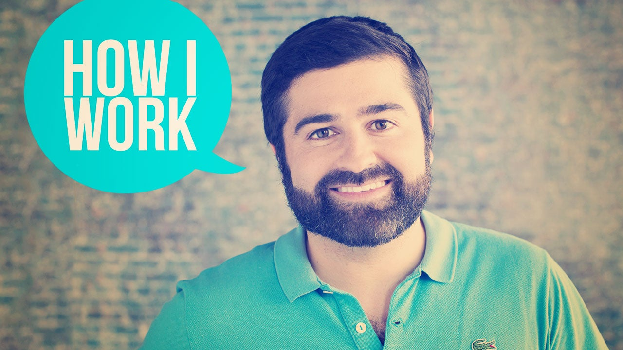 I'm Slava Rubin, CEO of Indiegogo, and This Is How I Work