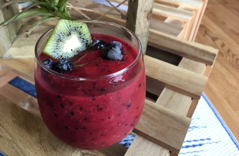 The Most Popular Smoothie On Pinterest Is Kind Of Gross