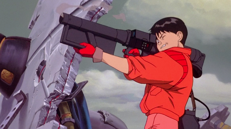 Taika Waititi Still Plans On Directing Akira, Eventually